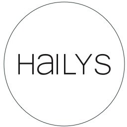 Logo Hailys